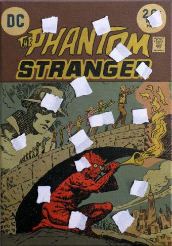 Simon Monk - Phantom Stranger