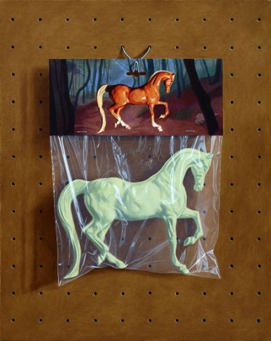 Simon Monk - Ghost Horse