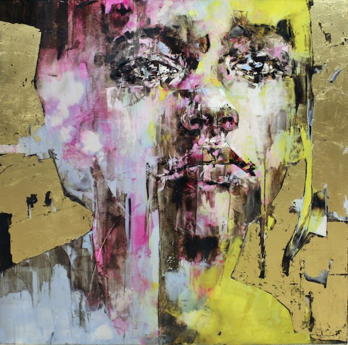 Marco Grassi - The Gold Experience