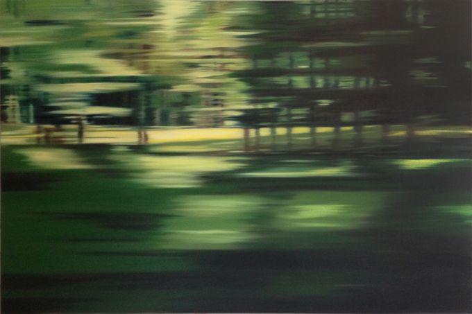 Patricia Morris - Forest BC