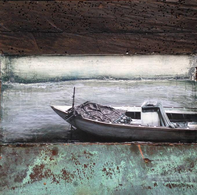 Amelie Desjardins - Commission II