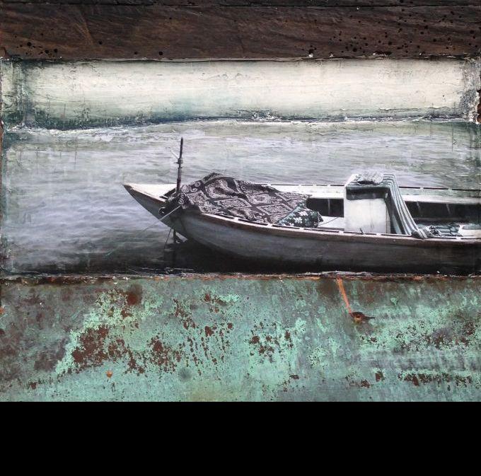 Amelie Desjardins - Pilars of the Sea 4