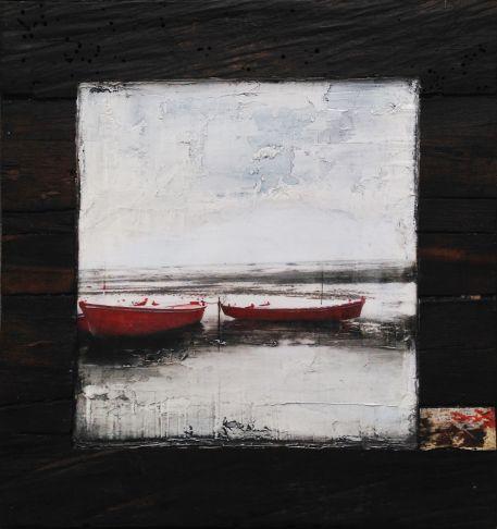 Amelie Desjardins - Commission IV