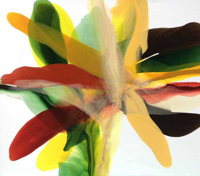 Vicki McFarland - Autumn Stillness