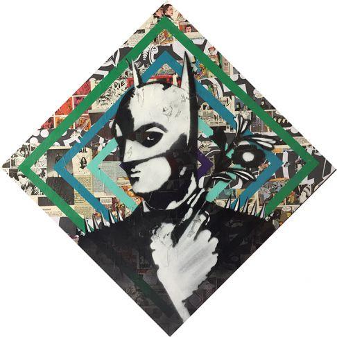 Stikki Peaches - Batbond Diamond II