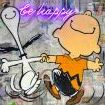 Rock Therrien - Be Happy!