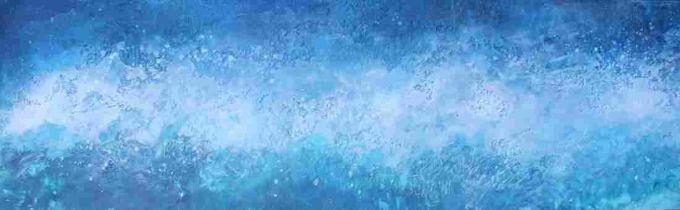 Susan Wallis - Beneath the surface
