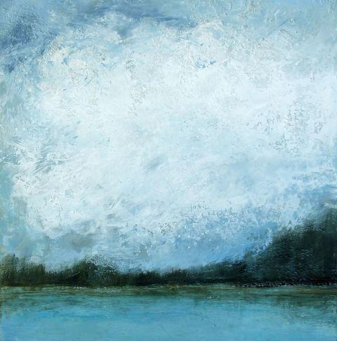 Susan Wallis - Big Skies