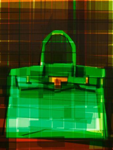 Mark Khaisman - Birkin Bag no. 8