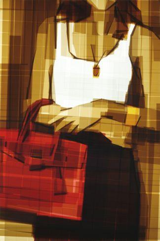 Mark Khaisman - Birkin Girl 1