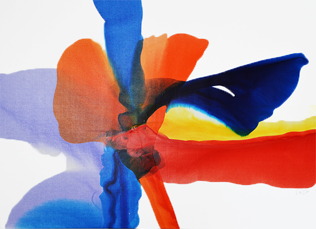 Vicki McFarland - Bloom