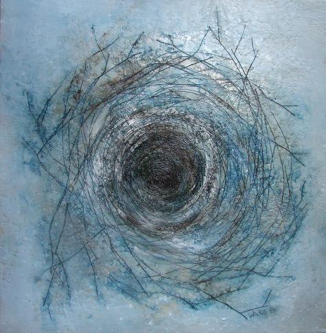 Susan Wallis - Blue Sanctuary