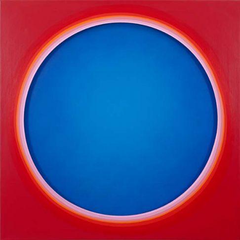Jan Kalab - Blue Space