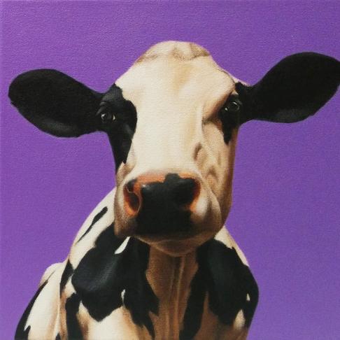 Éloïse Brodeur - Radiant Orchid