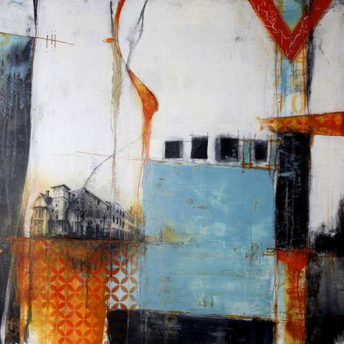Christina  Lovisa - City of Angels