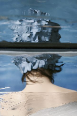 Barbara Cole - Bathing Beauty