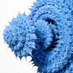 Anke Eilergerhard - Crown Light Blue Side
