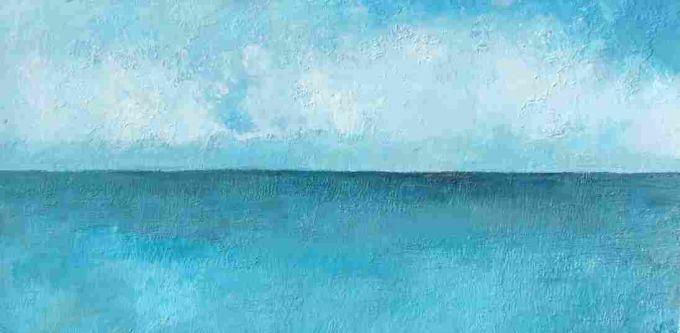 Susan Wallis - Deep Waters
