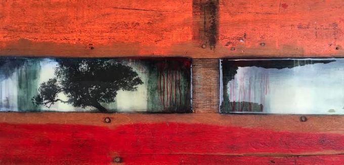 Amelie Desjardins - Apparition