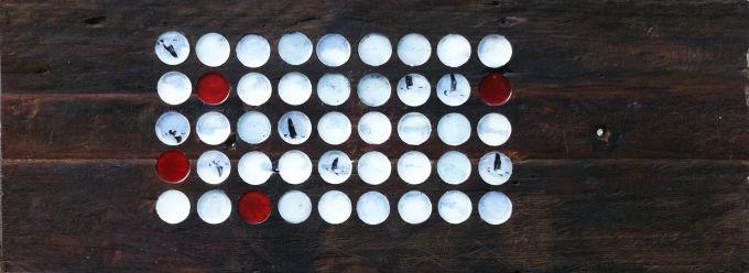 Amelie Desjardins - Gather