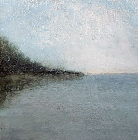 Susan Wallis - Distant Skies