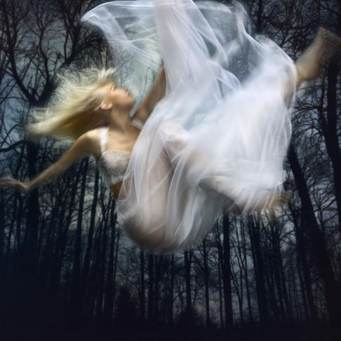 Barbara Cole - Falling Through Time Ed. II, 2/10