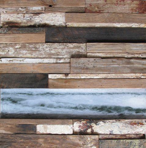 Amelie Desjardins - Between the waves