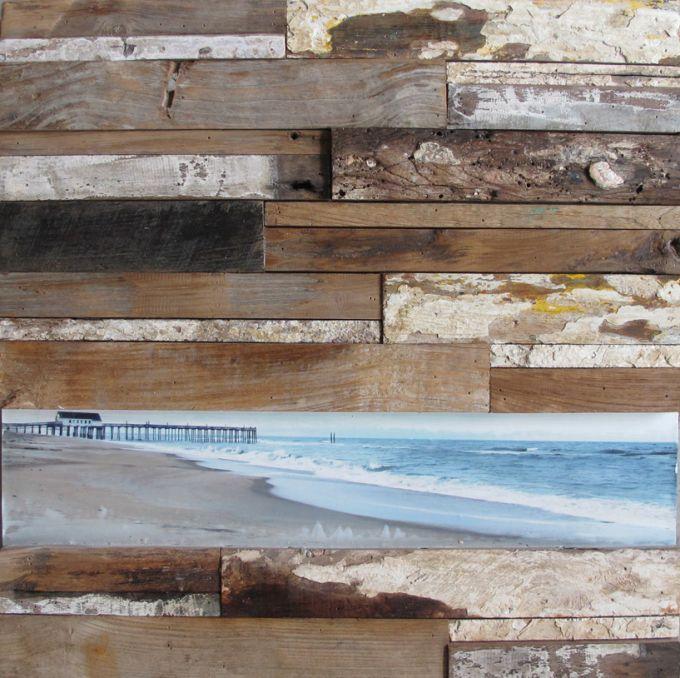 Amelie Desjardins - Pillars of the Sea 1