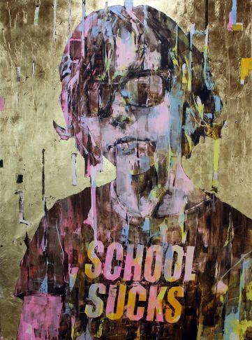 Marco Grassi - School Sucks