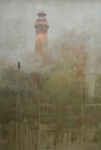 Federico Infante - The Lighthouse