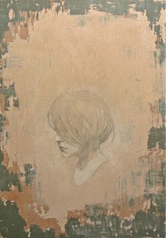 Federico Infante - The Silent Voice I