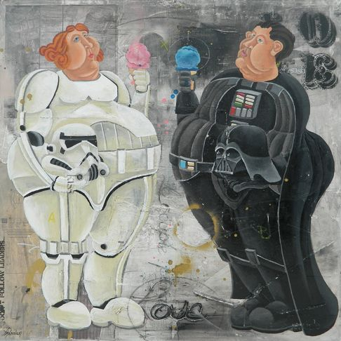 Rock Therrien - #Ice creme !