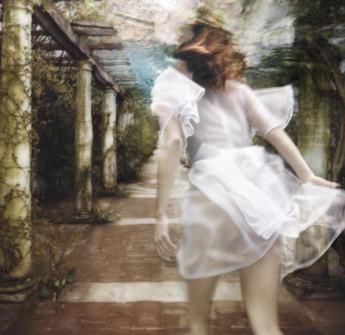 Barbara Cole - Invertforth Close