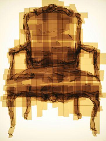 Mark Khaisman - Chair 4