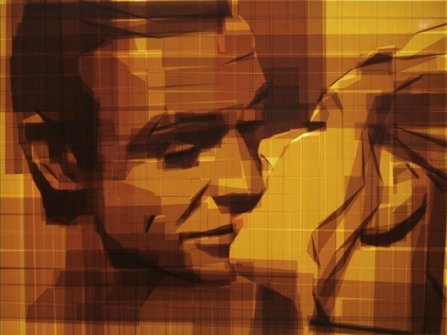 Mark Khaisman - Bond Kiss II