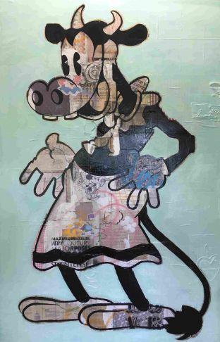 Rock Therrien - La vache qui rit!