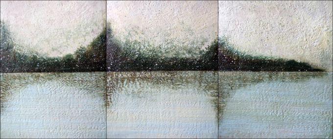 Susan Wallis - Lake Myth