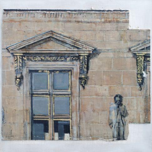 Patrick Pietropoli - Louvre I