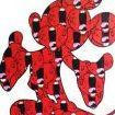 Antoine TAVA - Screaming Hearts X Mickey