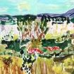 Nina  Cherney - View From the Farm