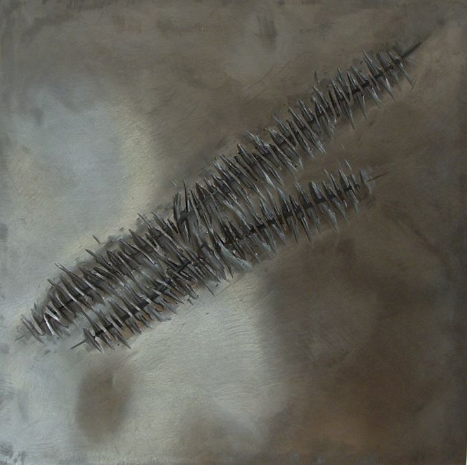 Yann Normand - Processus de Guérison 17