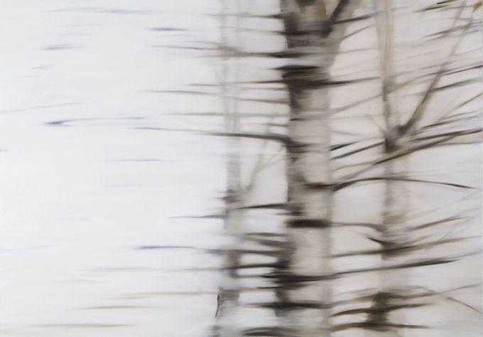 Patricia Morris - Quebec Trees 3