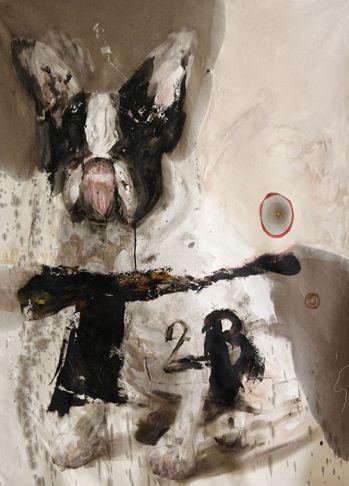 René  Morel - RM Dog 3