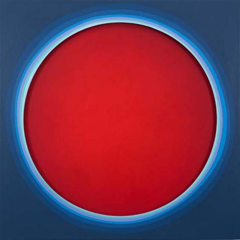 Jan Kalab - Red Space
