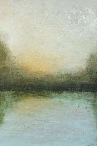 Susan Wallis - Renaissance of the Lake II