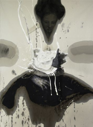 René  Morel - Untitled RM