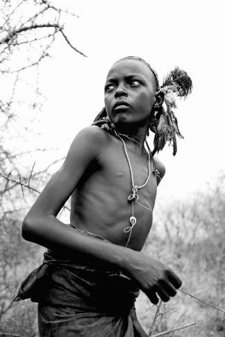 Lyle Owerko - Lmimban Lengoseri (looking back)