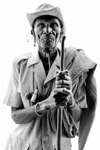 Lyle Owerko - Lepaisele
