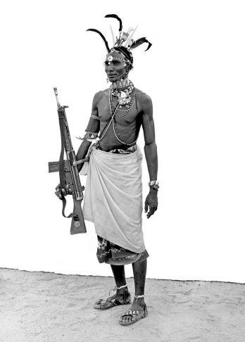 Lyle Owerko - Likileti Lelesit (gun)