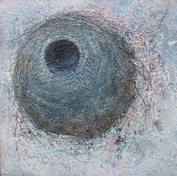 Susan Wallis - Seeking Refuge II